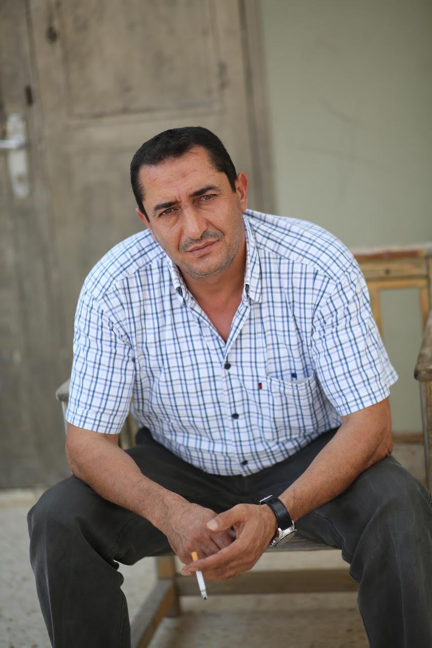 Khaled Abu Awwad