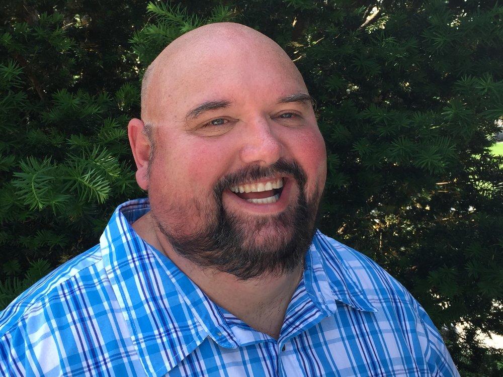 Pete Brokopp - Site Coordinator