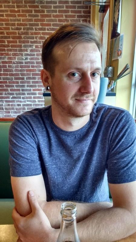 Brian Baldwin -  Business Development Team Leader