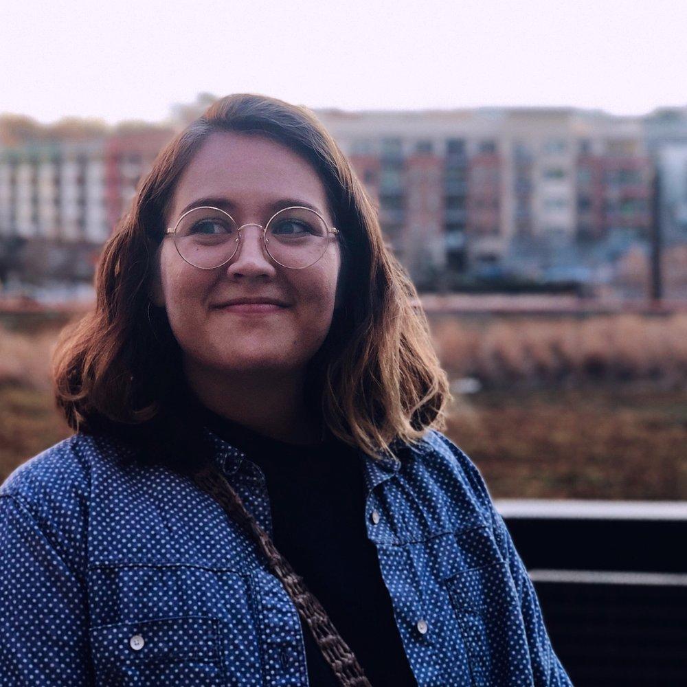 Amanda Peters -  Business Development Team
