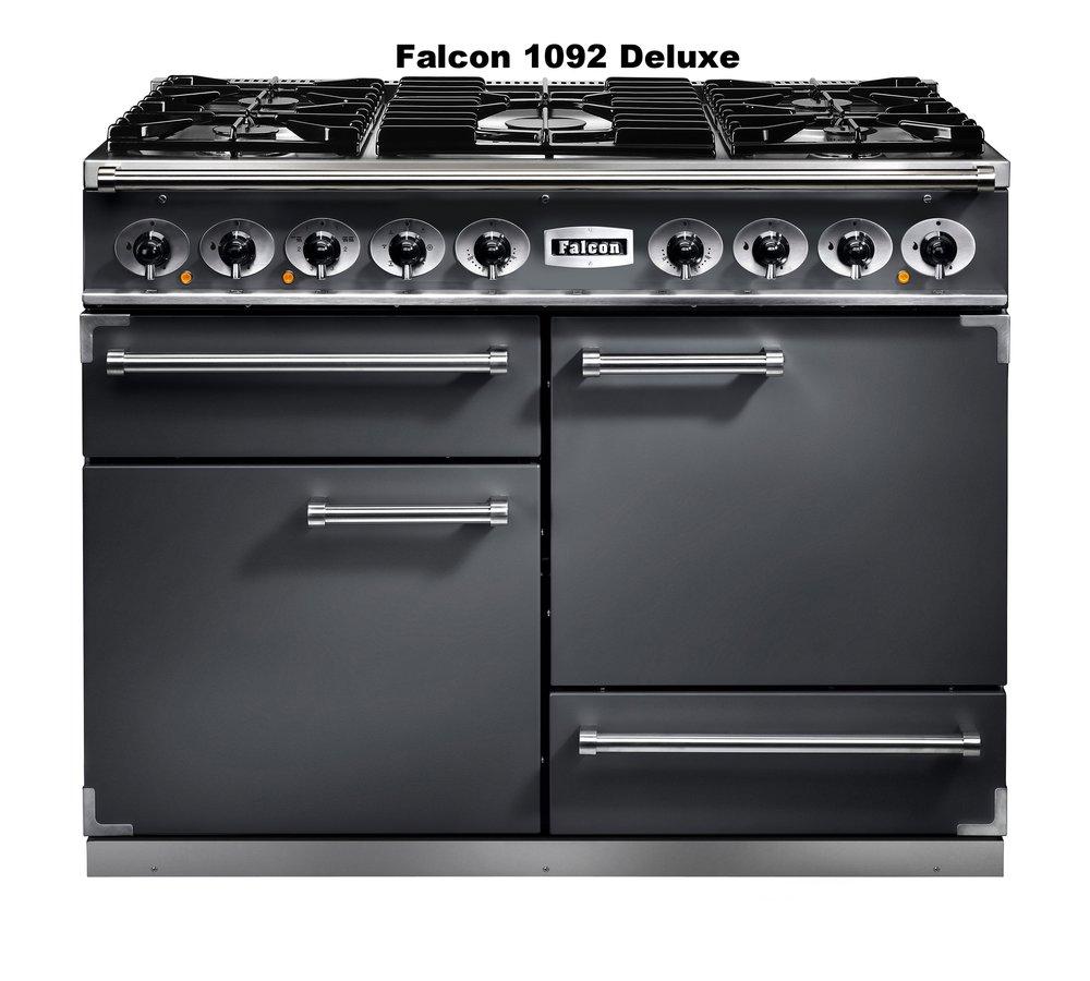 Falcon 1092 deluxe
