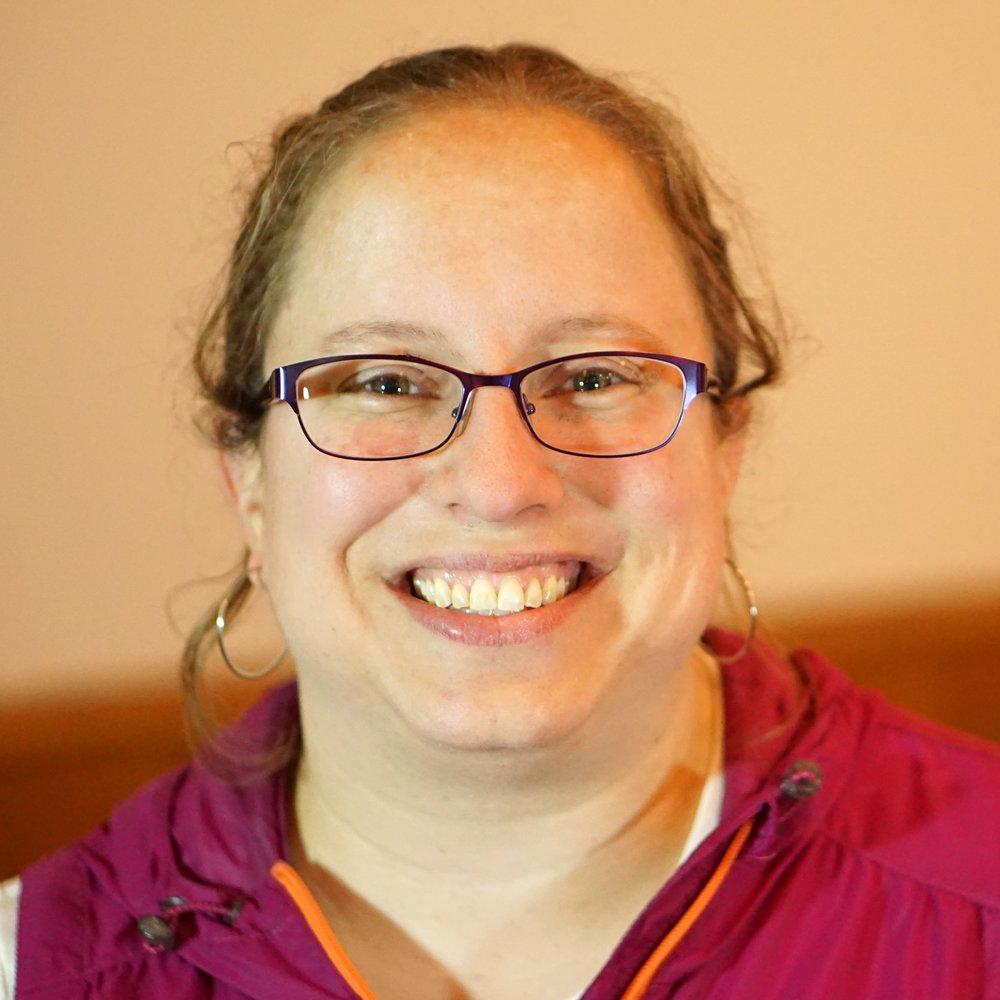 Lindsey Lawrence - Children's Director