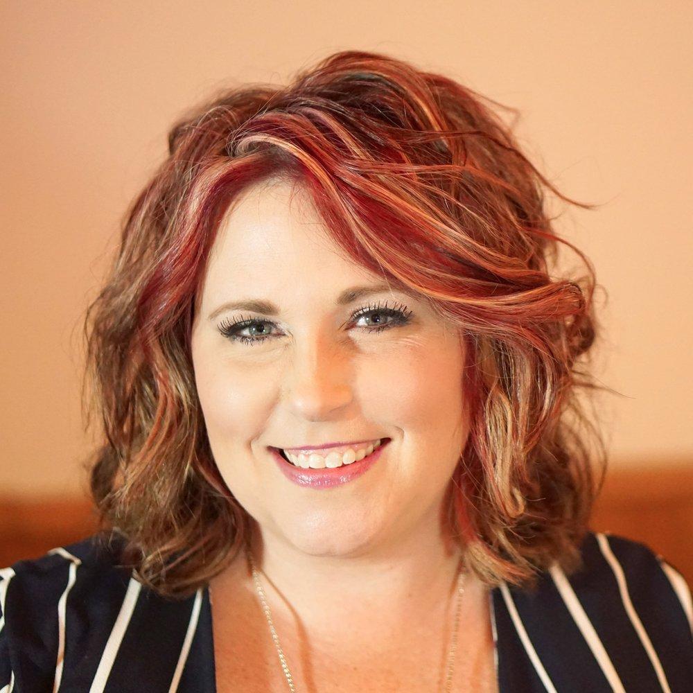Nikki Stevenson - Worship Leader