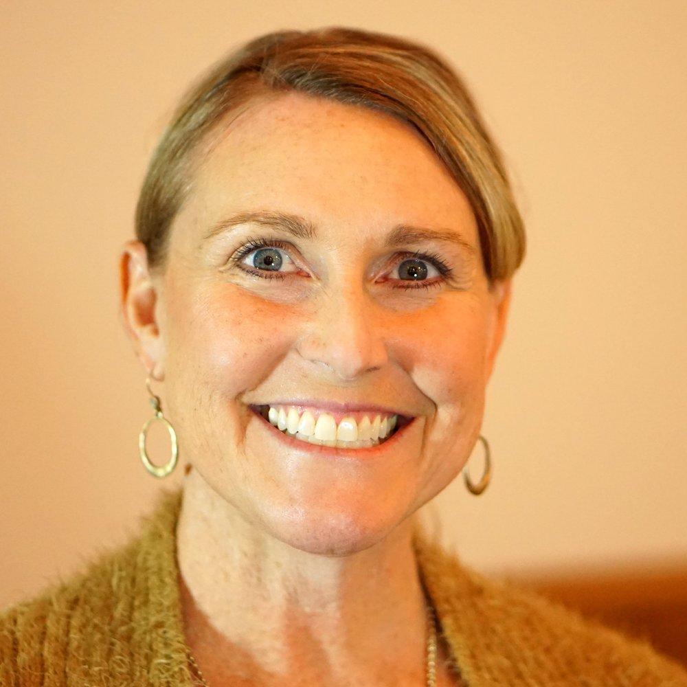 Kim Hurley - Youth Director