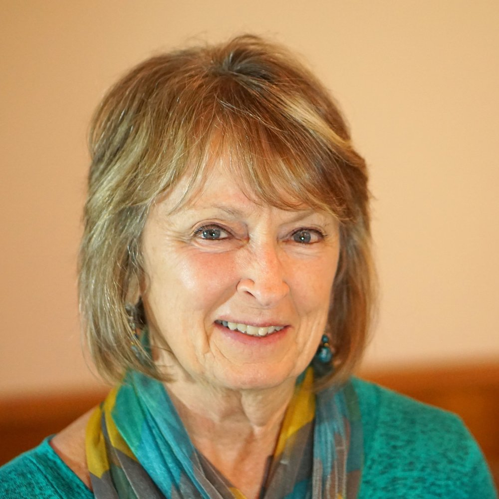 Linda Bailey - Church Secretary