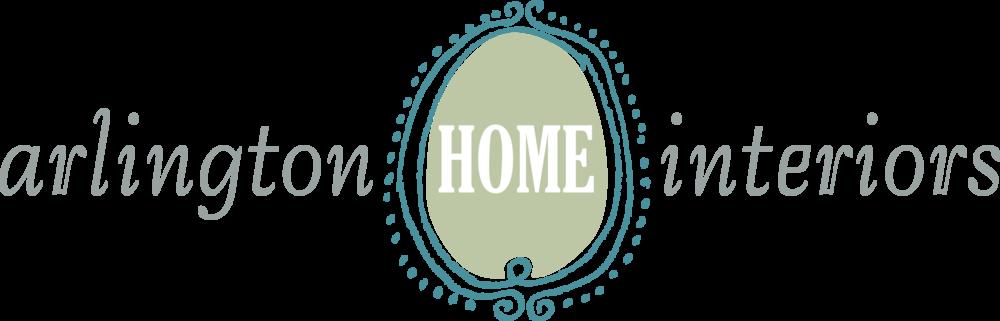 Home Interiors Logo   Arlington Home Interiors