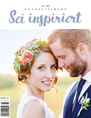 Hochzeitswahn - Sei inspiriert