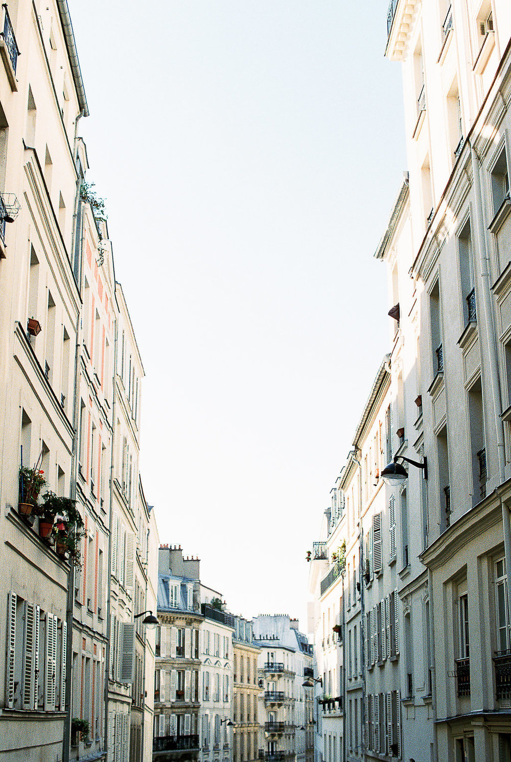 Germany fine art film wedding photographer | Kibogo Photography | Paris engagement session5.JPG