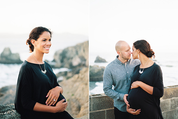 San Francisco wedding photographer Kibogo Photography | maternity session in SF .jpg
