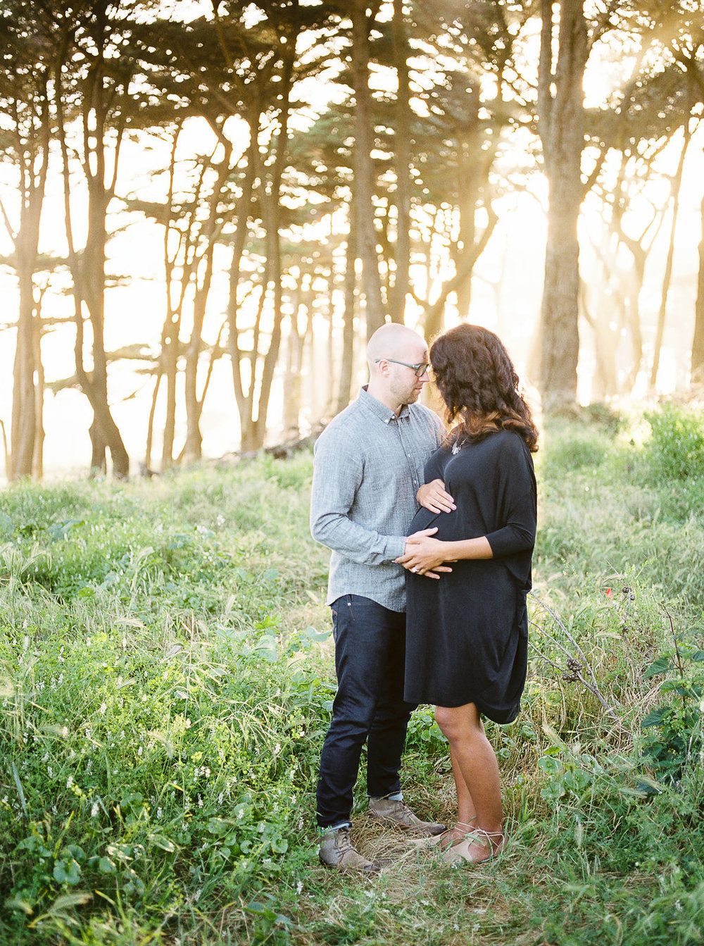 San Fransisco wedding photographer Kibogo Photographer | maternity photos in SF 29.JPG