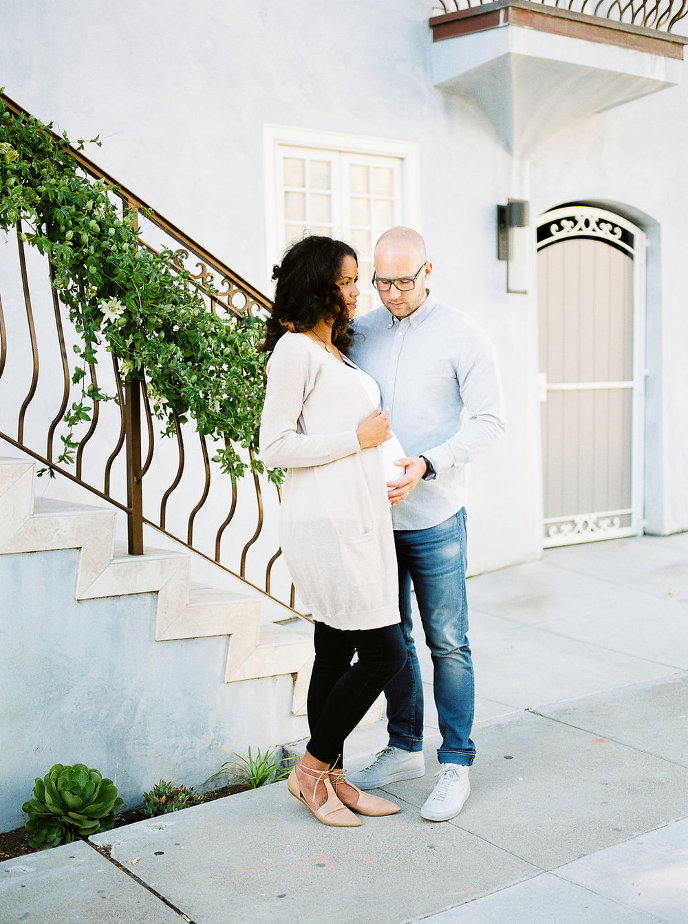 San Fransisco wedding photographer Kibogo Photographer | maternity photos in SF 15.JPG