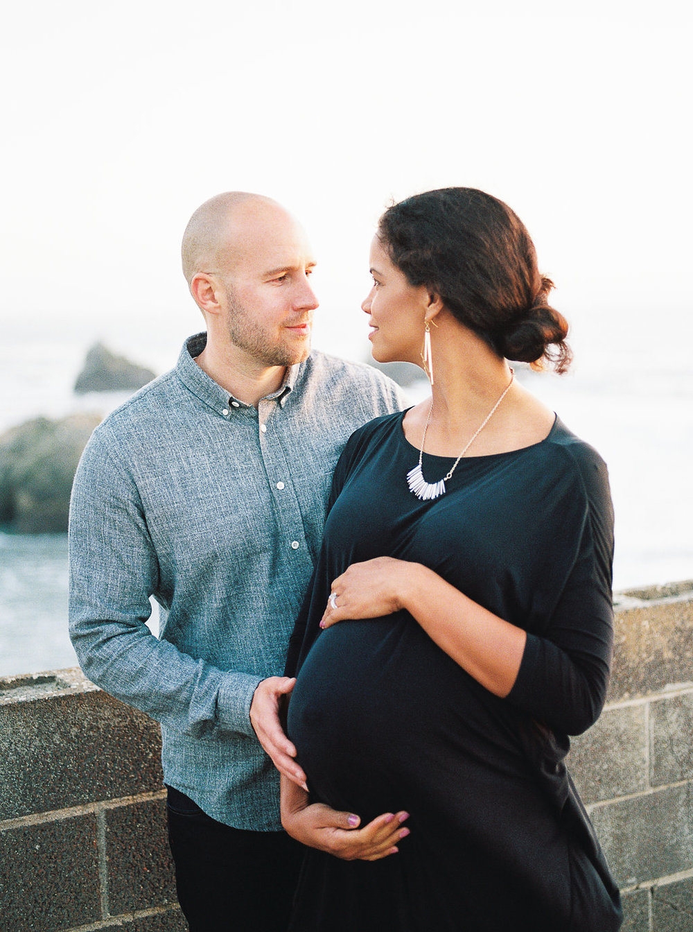 San Fransisco wedding photographer Kibogo Photographer | maternity photos in SF 7.JPG