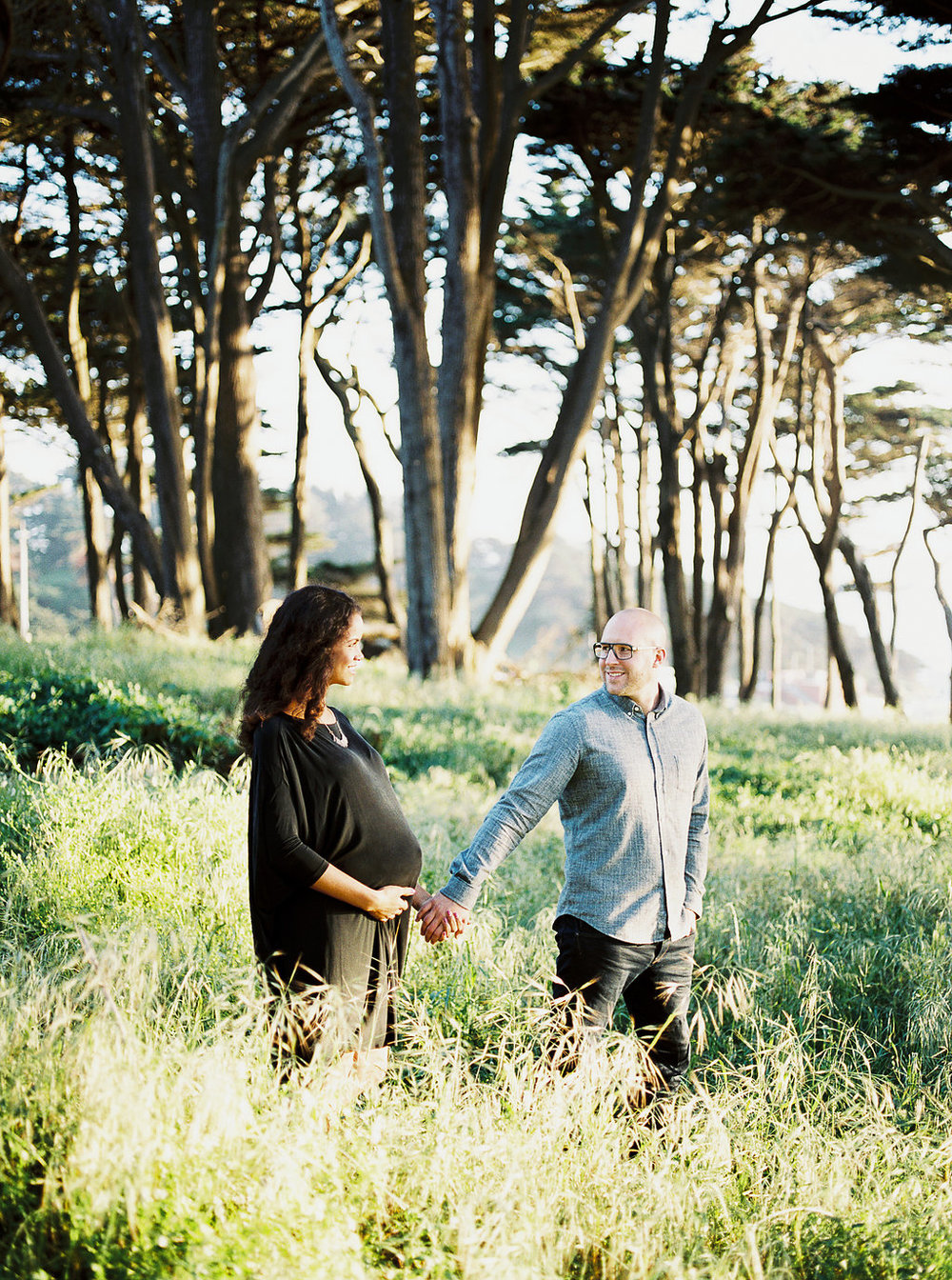 San Fransisco wedding photographer Kibogo Photographer | maternity photos in SF 3.JPG