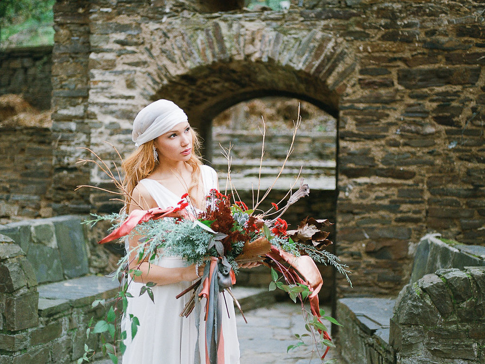 Destination fine art film wedding photographer Tanja Kibogo | autumnal bridal session36.JPG