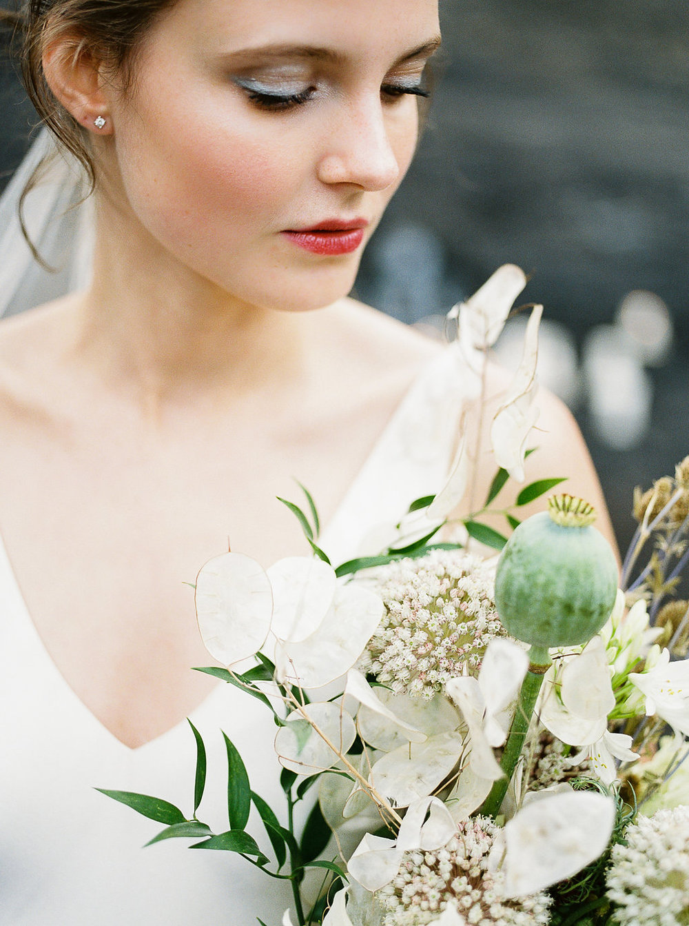 Ethereal Lunar Bridal Session in Pale Blues20.JPG