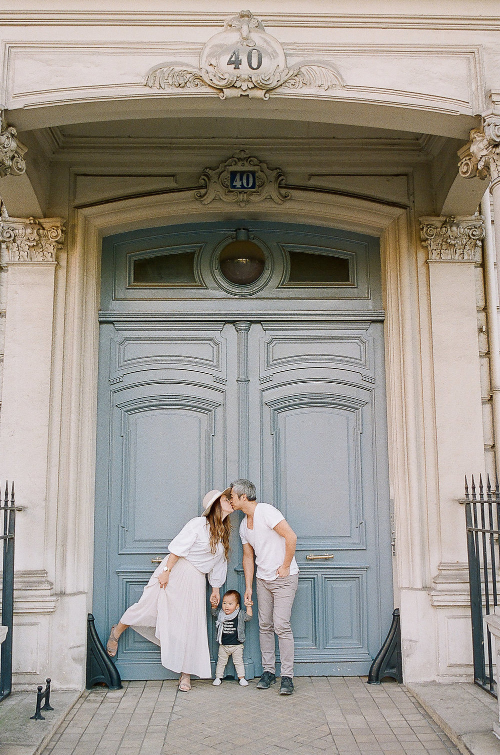 Family photography session in Paris | destination wedding photographer Tanja Kibogo3.JPG