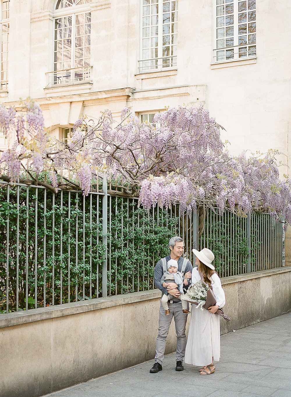 Family photography session in Paris | destination wedding photographer Tanja Kibogo6.JPG