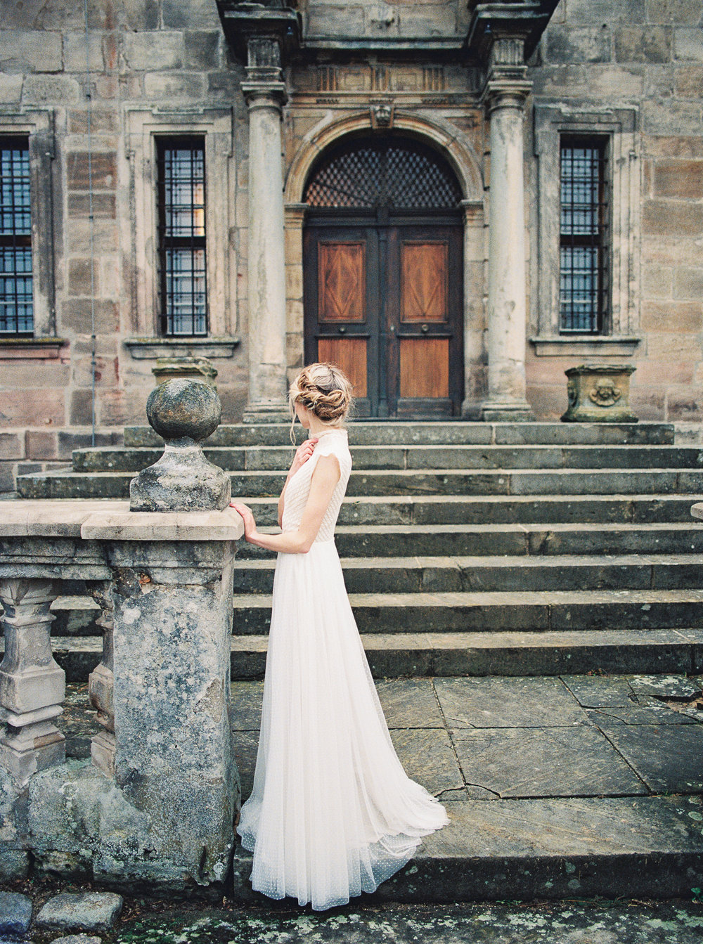 Elegant Nurnberg Germany Wedding Inspiration by Tanja Kibogo - fine art film destination wedding photographer15.JPG