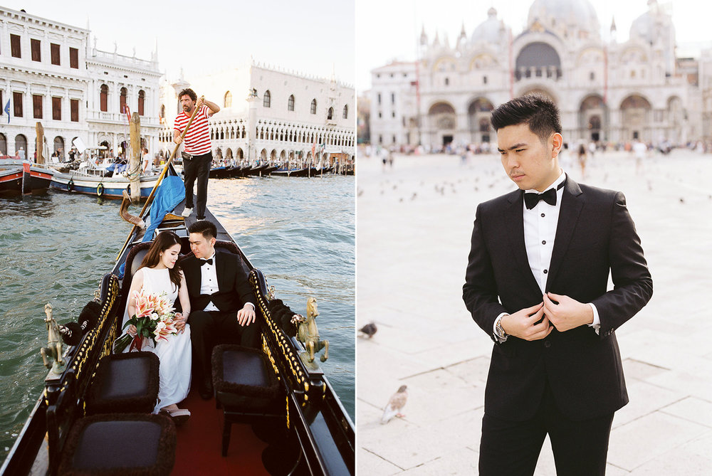 Destination pre-wedding session in Venice Italy | tanja kibogo 3.jpg