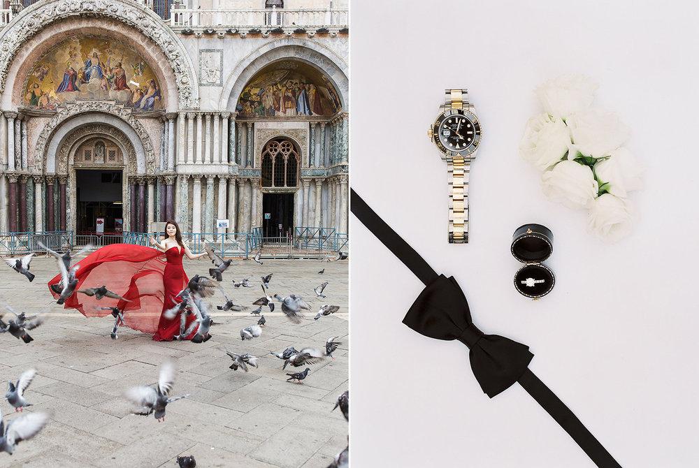Destination pre-wedding session in Venice Italy | tanja kibogo 2.jpg