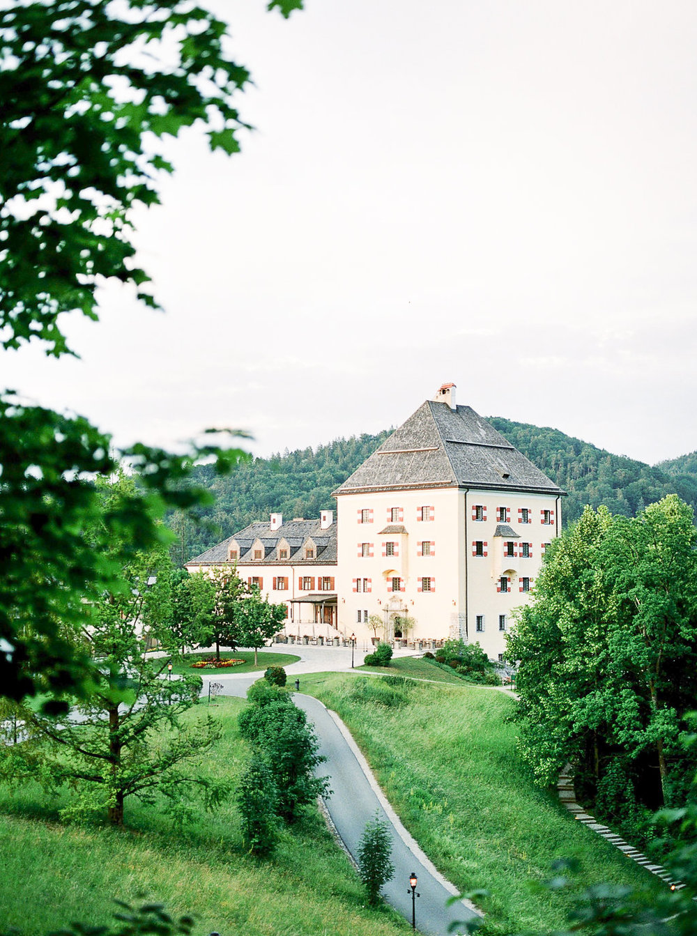 Luxe Navy and Pink Wedding at Schloss Fuschl in Austria by Tanja Kibogo3.JPG