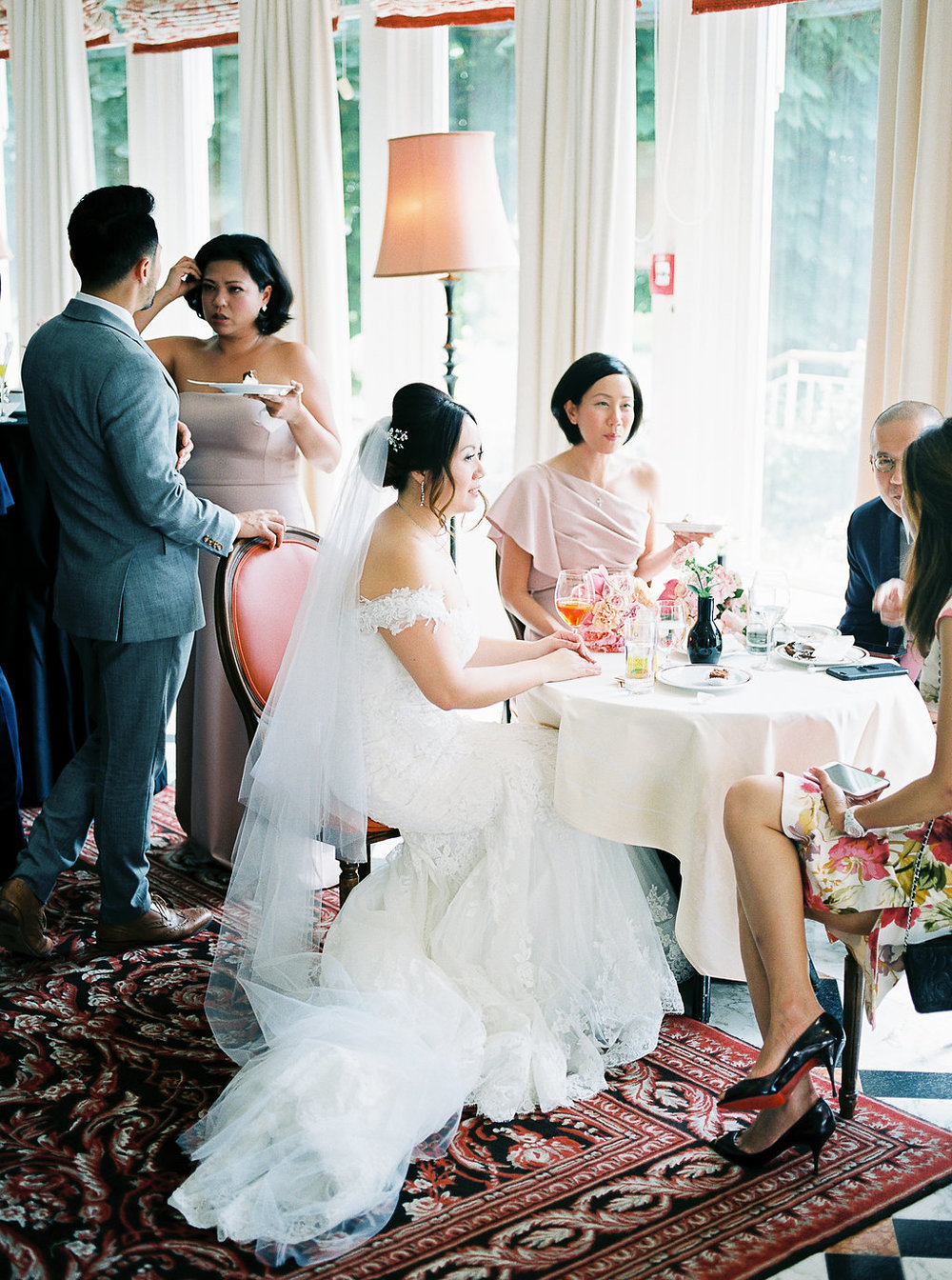 Luxe Navy and Pink Wedding at Schloss Fuschl in Austria by Tanja Kibogo8.JPG