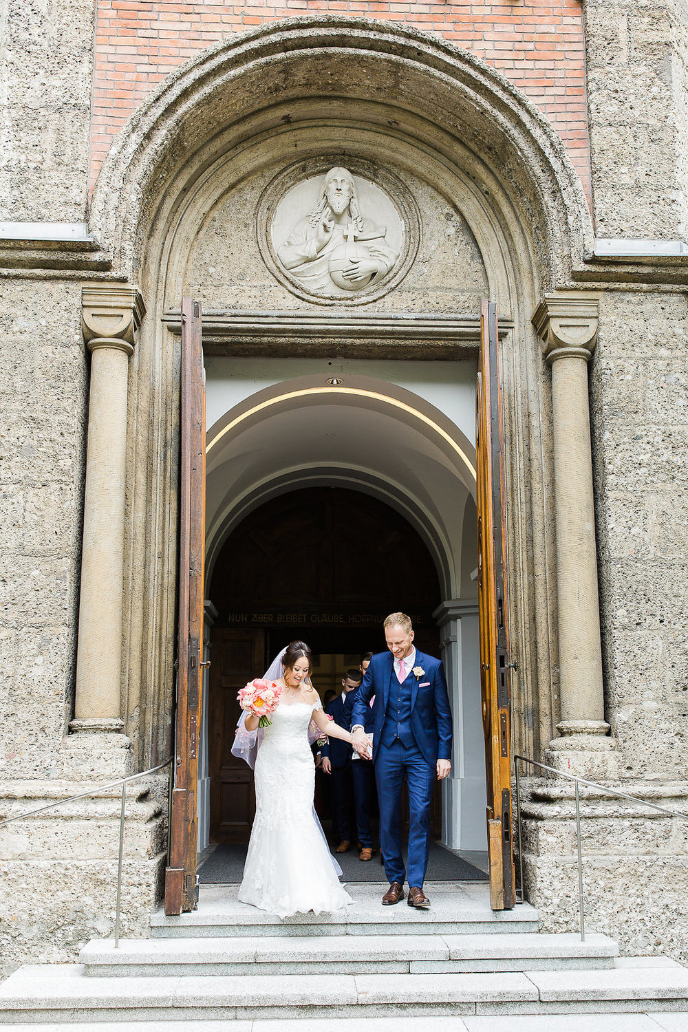 Luxe Navy and Pink Wedding at Schloss Fuschl in Austria by Tanja Kibogo20.JPG