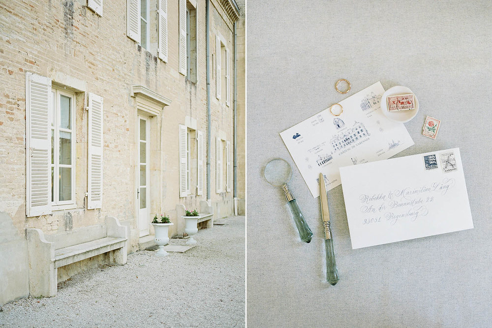 Destination wedding at chateau de Varennes in France | Tanja Kibogo.jpg