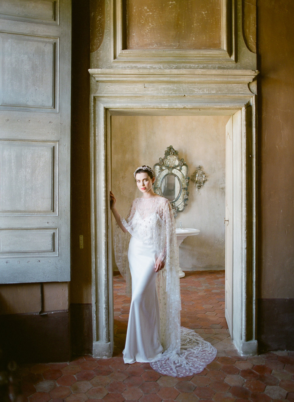 Gibson Bespoke and Tanja Kibogo | French Chateau destination fine art wedding photographer singles18.JPG