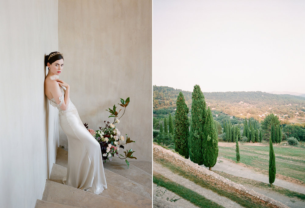 Gibson Bespoke and Tanja Kibogo | French Chateau destination fine art wedding photographer 4.jpg