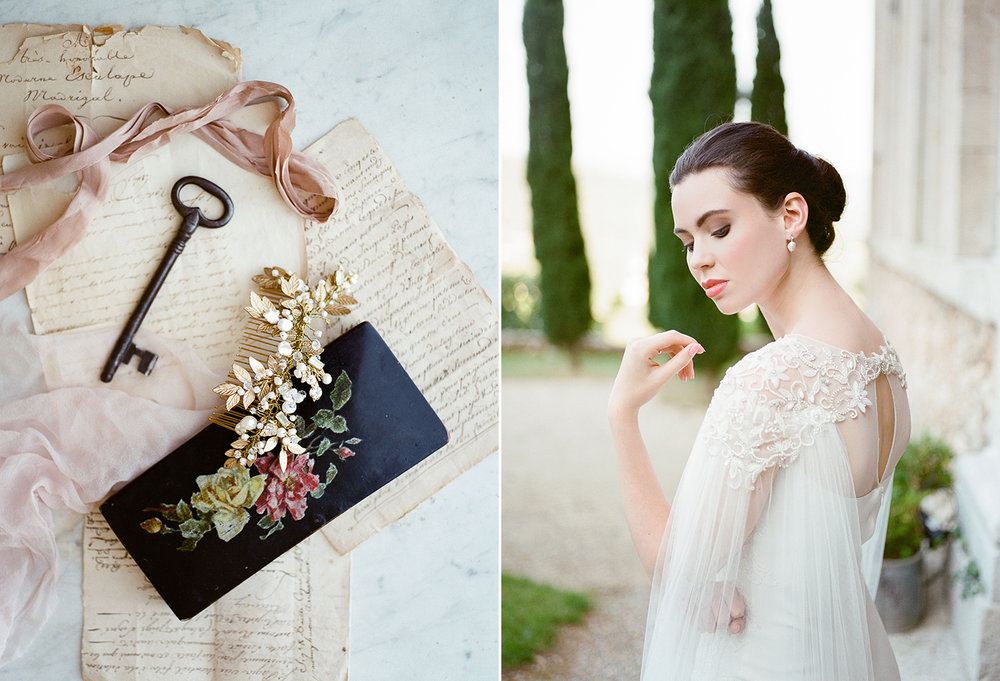 Gibson Bespoke and Tanja Kibogo | French Chateau destination fine art wedding photographer 2.jpg