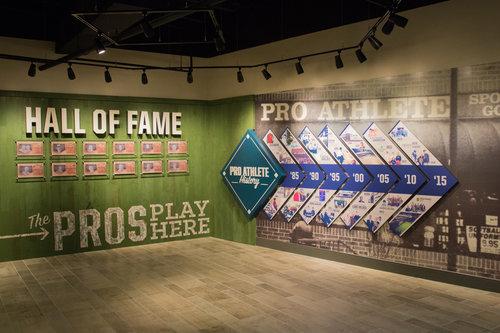 Hall Of Fame -