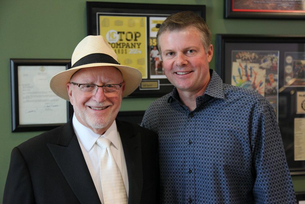 Michael Gerber, Small Business Coach