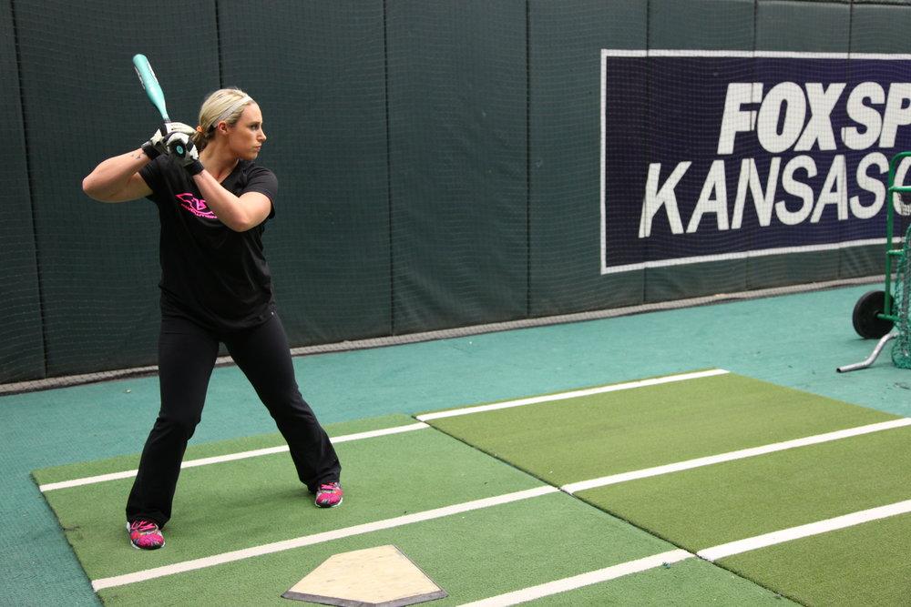Danielle Lawrie, Canadian Olympian Softball Player