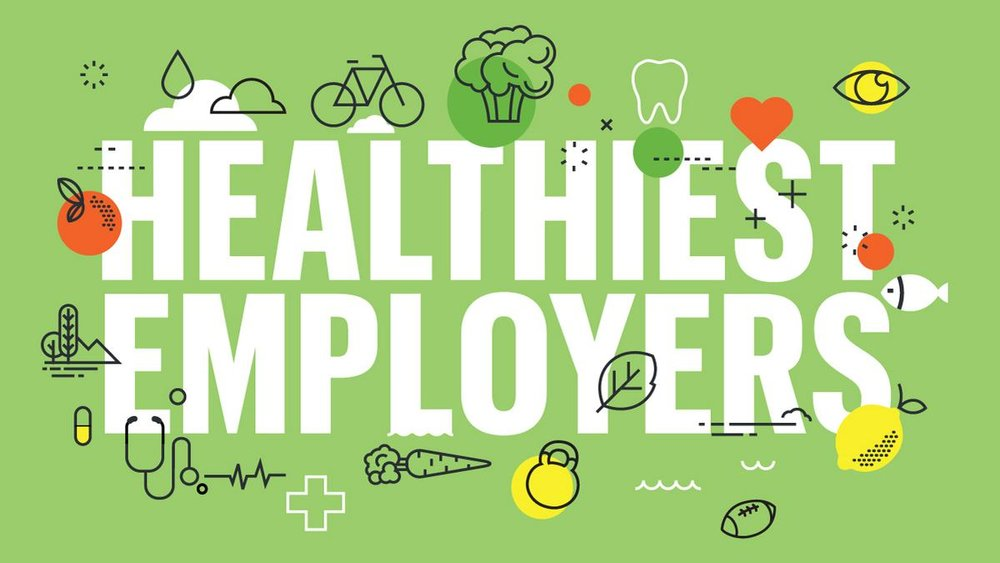 Announcing the 2018 Healthiest Employers Honorees   - Kansas City Business Journal