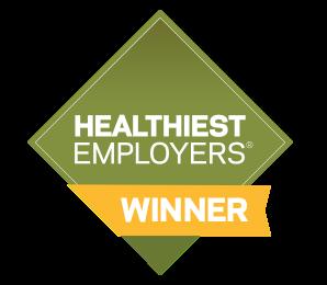 2016   Healthiest Employer in Kansas City