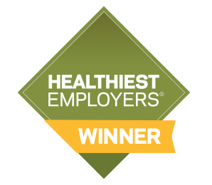 2015  Healthiest Employer in Kansas City