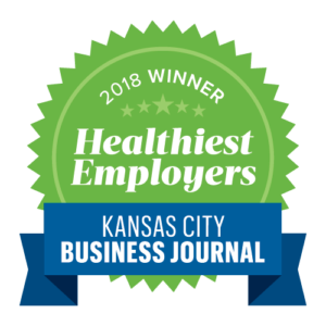 Healthiest Employers: First Place – Pro Athlete Inc. - Kansas City Business Journal