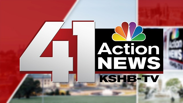 "Featured On 41 Action News, ""Happy at work? Kansas City business is among nation's healthiest employers."""