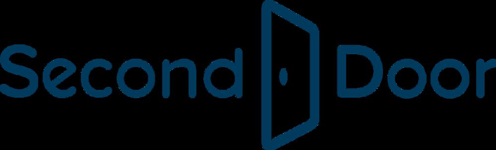 Second Door's Logo