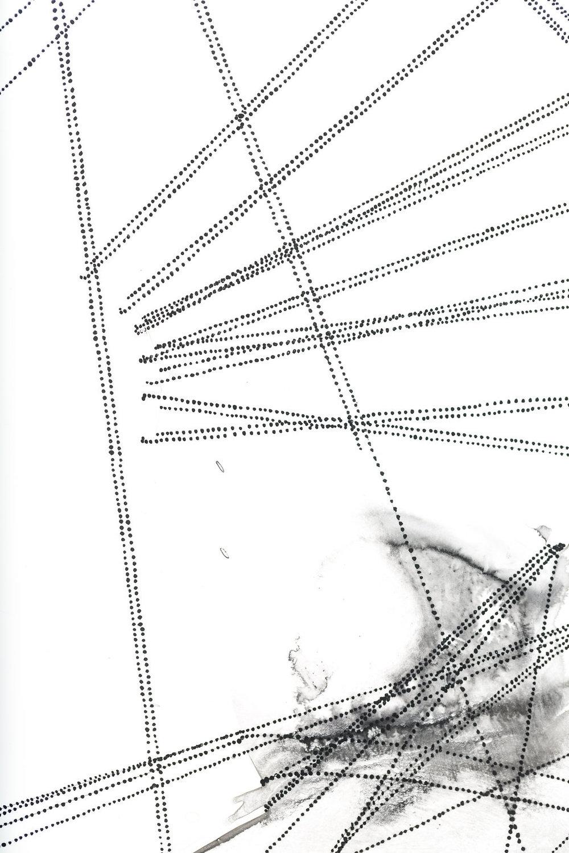 Clustercuss  detail, 2016.