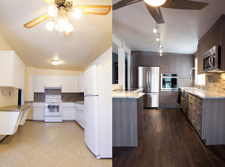 Love your Current Home? - we also do renovations and additions. Contact us to learn more.