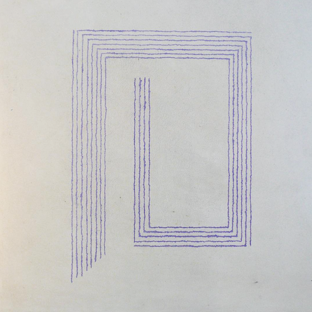 Labyrinth No 9