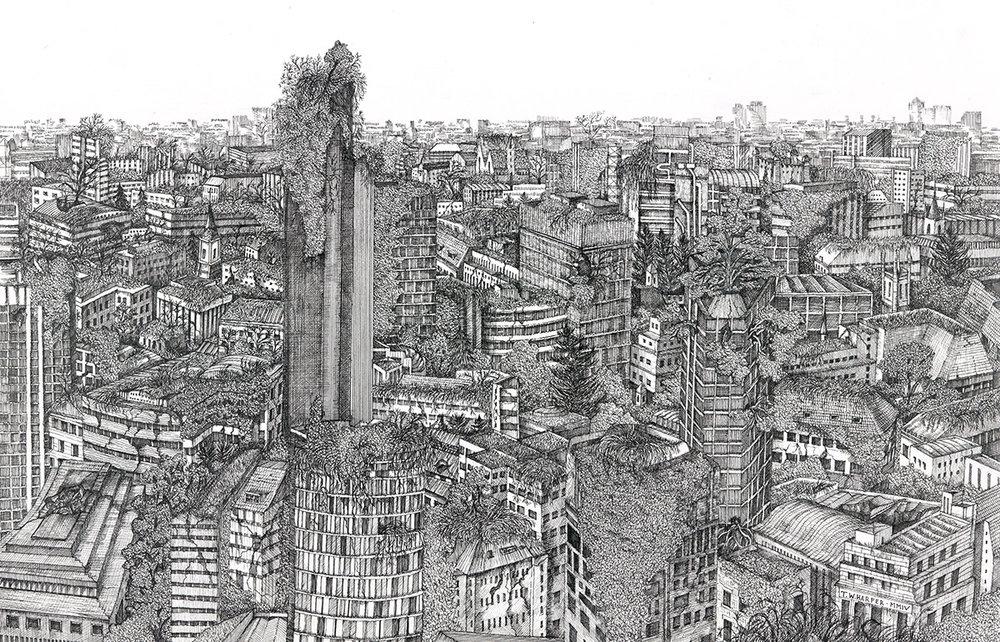 City A (London)