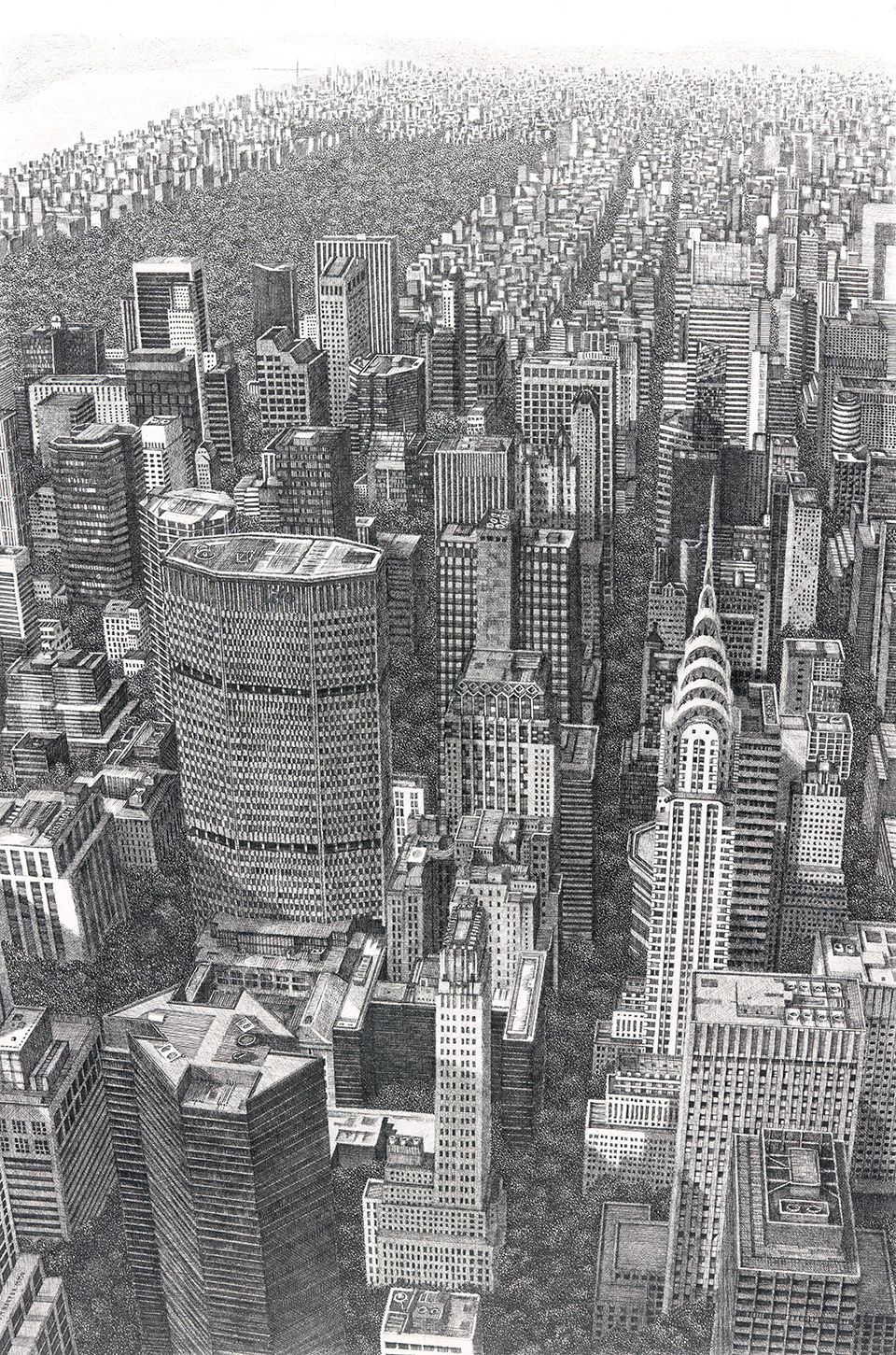 City D (New York City)