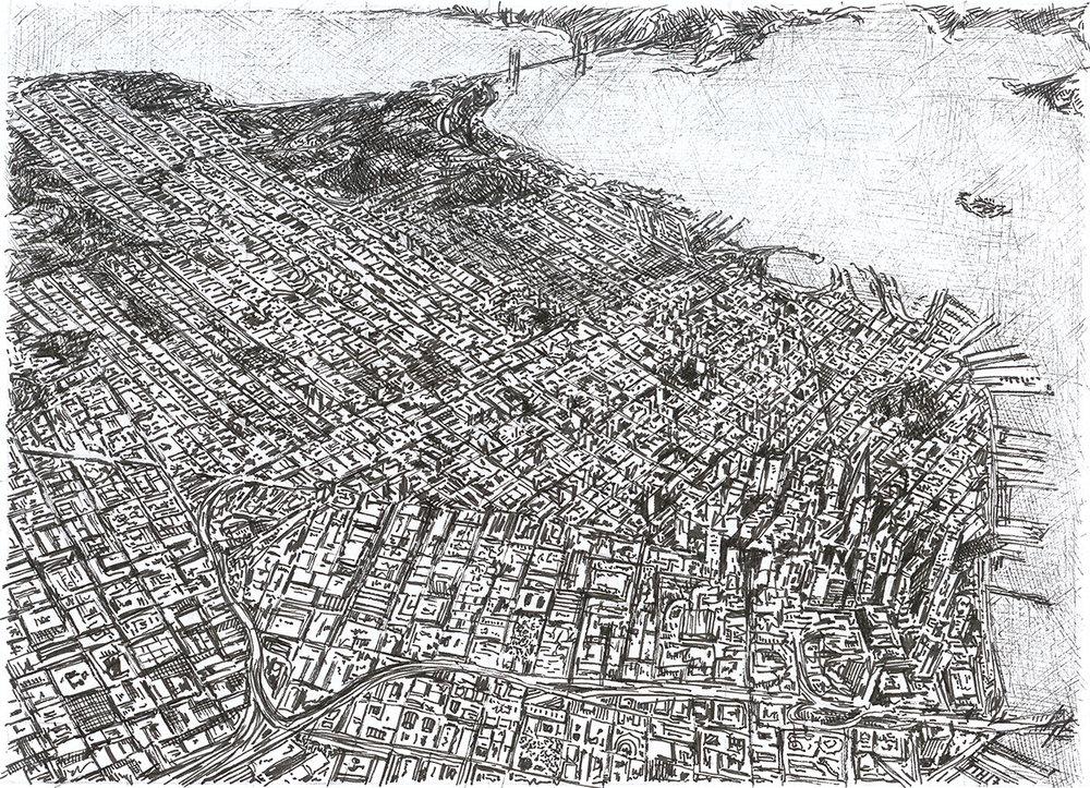 San Francisco 06-17
