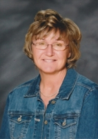 Deb Menges    Church and School Secretary
