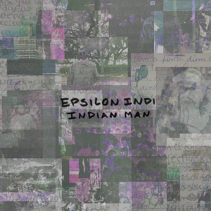 Indian Man - Epsilon