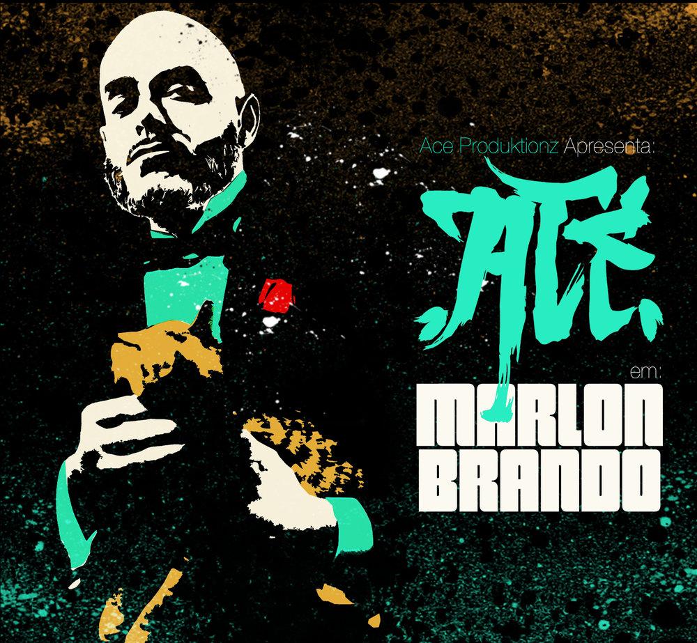 Ace - Marlon Brando