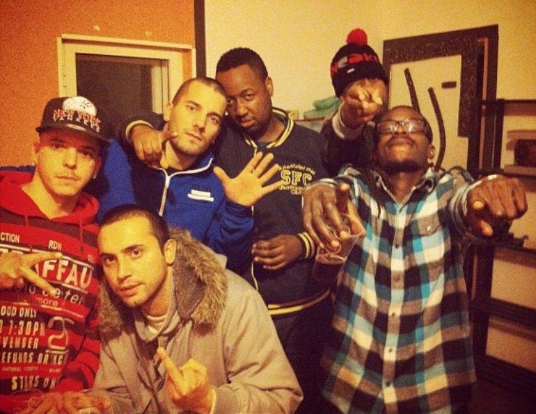 ODC Gang